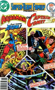Super-Team Family #13 VG; DC | low grade comic - save on shipping - details insi