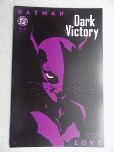 BATMAN DARK VICTORY # 5