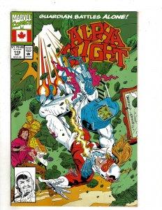 Alpha Flight #113 (1992) YY7