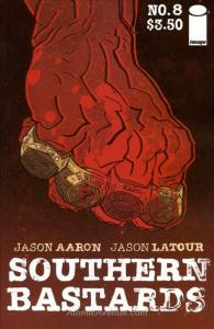 Southern Bastards #8 FN; Image | save on shipping - details inside