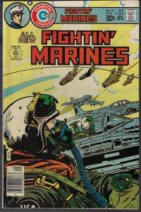 Fightin' Marines #131 (Charlton, 1976) NM