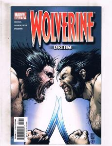 Lot of 2 Wolverine+Thor Marvel Comic Books #12+15 MS19