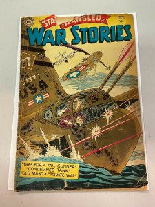 Star Spangled War Stories 27 FR