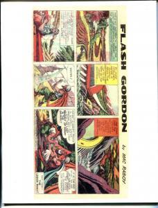 Comics Revue #174 2000-Caniff-Raboy-Modesty Blaise-Tarzan-Flash Gordon-VF