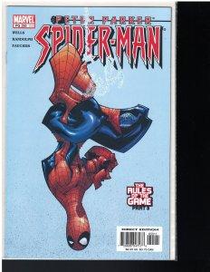 Peter Parker: Spider-man #55 (Marvel, 2003)