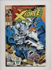 X-Force #17 (1992)