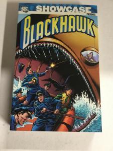 Showcase Presents Blackhawk Vol 1 Nm Near Mint DC Comics SC TPB