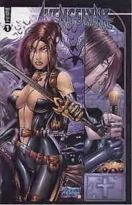 Avengelyne (Vol. 3) #1B VF/NM; Awesome | save on shipping - details inside
