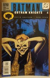 Batman: Gotham Knights #4 (2000)