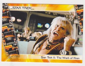 2007 Star Trek II: The Wrath of Khan