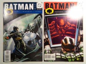 Batman Lot of 35 DC Comics