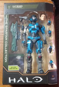 Halo: The Spartan Collection - KAT-B320