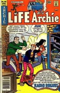 Life with Archie #180 FN; Archie   save on shipping - details inside