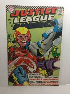 Justice League Of America 50 Vg- Very Good- 3.5 DC Comics