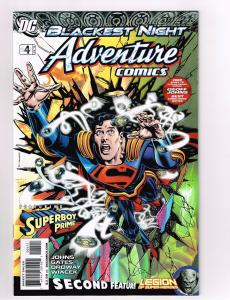 Adventure Comics # 507 DC Comic Books Hi-Res Scans Modern Age Awesome Issue!! S8