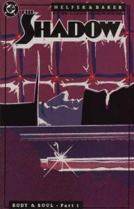 Shadow (1987 series) #14, NM- (Stock photo)