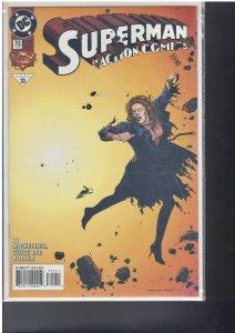 Action Comics #710 (DC, 1995)