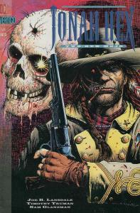 JONAH HEX TWO GUN MOJO (1993 VERTIGO) 1 (2.95 CVR) VF-N COMICS BOOK