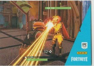 Fortnite Base Card 11 Panini 2019 trading card series 1