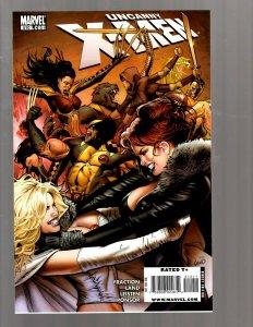 12 X-Men Comics # 510 511 512 515 516 517 518 519 520 UTOPIA # 1 513 514 GK41