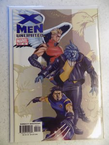 X-MEN UNLIMITED # 44