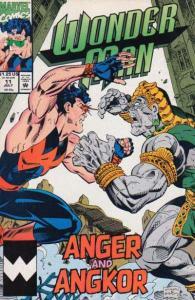 Wonder Man (1991 series) #11, NM- (Stock photo)