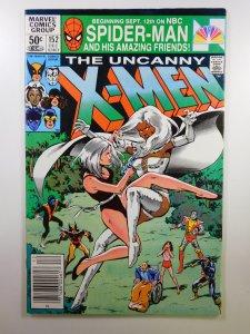 Patrulla-X #12 (1986) FN-