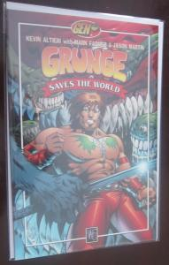 Gen 13 Grunge Saves the World (1999) #1, 8.5 VF+