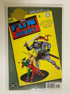 Millennium Edition More Fun Comics #101 DC 6.0 FN (2000)