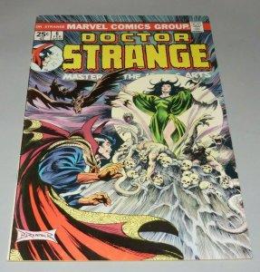 Doctor Strange #6 VG/FN 1975 Marvel Comic Book Superhero Umar App Dormammu Cameo