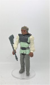 1983 Star Wars ROTJ Nikto