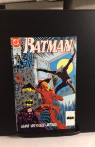 Batman #457 (1990)
