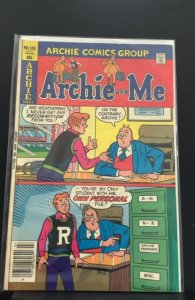 Archie and Me #120 (1980)