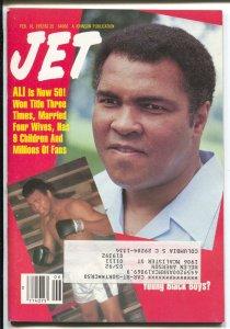 Jet 2/10/1992-Muhammad Ali-FN-