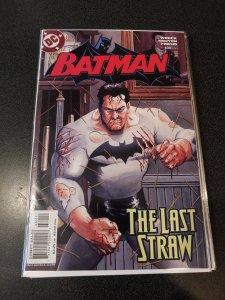 Batman #630 (2004)