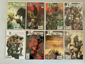 X-Factor lot 26 different from #11-50 8.0 VF (2006-09 3rd Series)