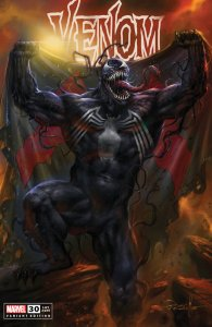 Venom #30 Lucio Parrillo Variant SCORPION COMICS