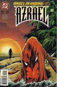 Azrael #21 FN; DC   we combine shipping