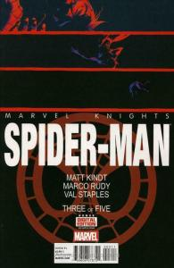Marvel Knights: Spider-Man (2nd Series) #3 VF/NM; Marvel | save on shipping - de