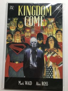 Kingdom Come 2 Near Mint Nm Elseworlds Dc Comics