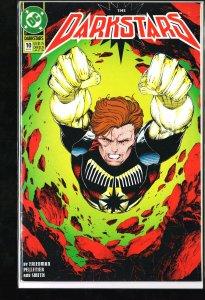Darkstars #10 (1993)