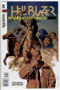 HELLBLAZER #109, NM+, Vertigo, John Constantine, Sean Phillips, Paul Jenkins