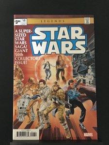 Star Wars: The Original Marvel Years #50: Facsimile Edition #1 (2019)