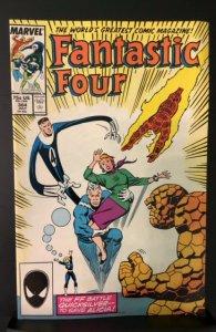 Fantastic Four #304 (1987)