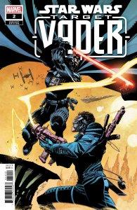 Star Wars Target Vader #2 McCrea Variant (Marvel, 2019) NM