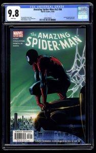 Amazing Spider-Man (1999) #56 CGC NM/M 9.8 White Pages