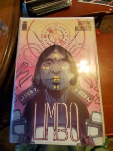 Limbo #2 (2015)