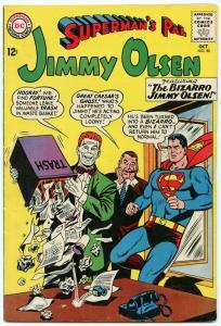 Superman's Pal Jimmy Olsen 80 Oct 1964 VG-FI (5.0)