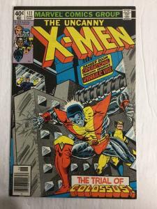 Uncanny X-Men 122 NM Near Mint Marvel Comics