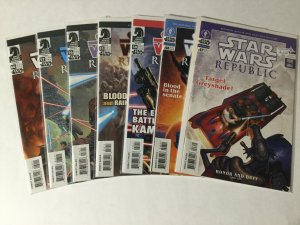 Star Wars Republic 47 48 50 55-57 60 64-68 75 82 83 Lot Nm Near Mint Dark Horse
